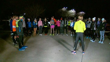 'I will not let this get the best of me': Runner thanks her supporters after being  attacked in Frisco