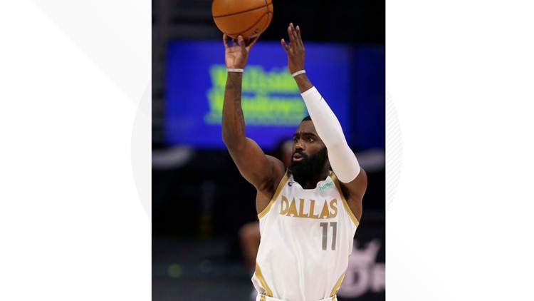 Tim Hardaway Jr. leads the Doncic-less Mavs to win over Pistons | Locked On Mavericks