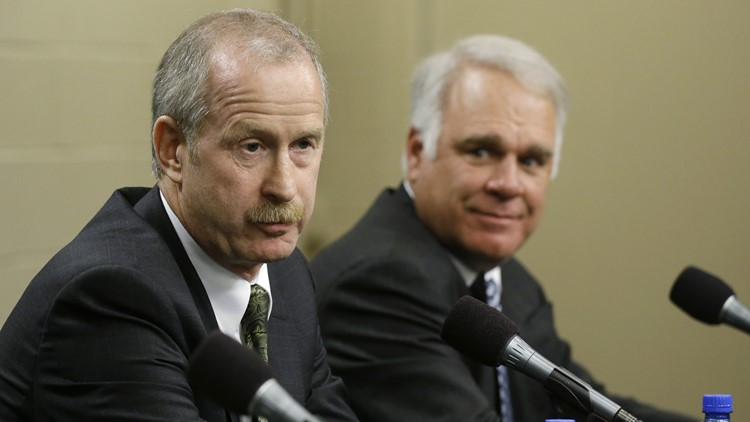 Stars GM, CEO taking 50% pay cuts to alleviate financial strain on organization