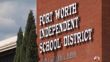 Here's how much of a pay raise some North Texas teachers will receive