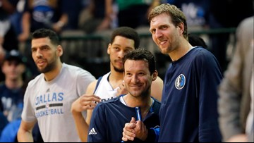 Who is the Dirk Nowitzki of the Dallas Cowboys?
