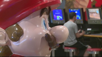 Frisco's National Videogame Museum celebrates 'National Video Game Day'