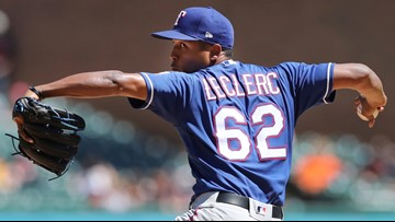 Why the Rangers locking up Leclerc sets a good example