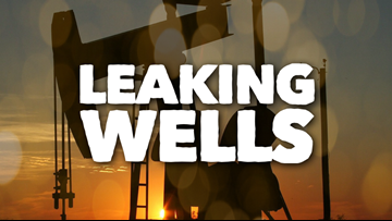 VERIFY: Wastewater injection well may have leaked undetected for years in West Texas