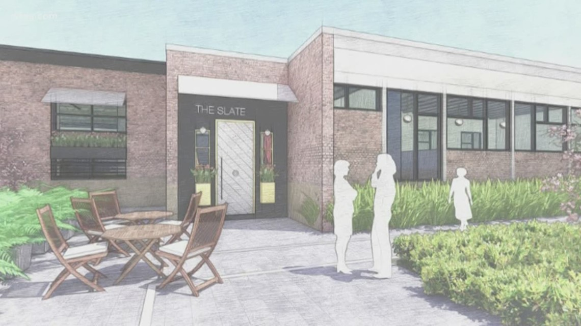 Video: Slater sisters create coworking space for women in Dallas