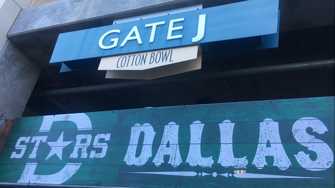 Cotton Bowl to transform into NHL ice rink