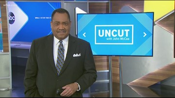 Uncut with John McCaa: The wrong kind of 'viral'