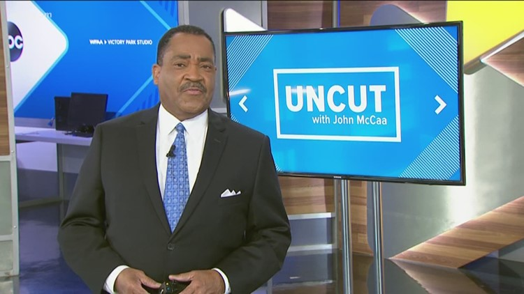 McCaa Uncut: The federal foolishness behind the government shutdown