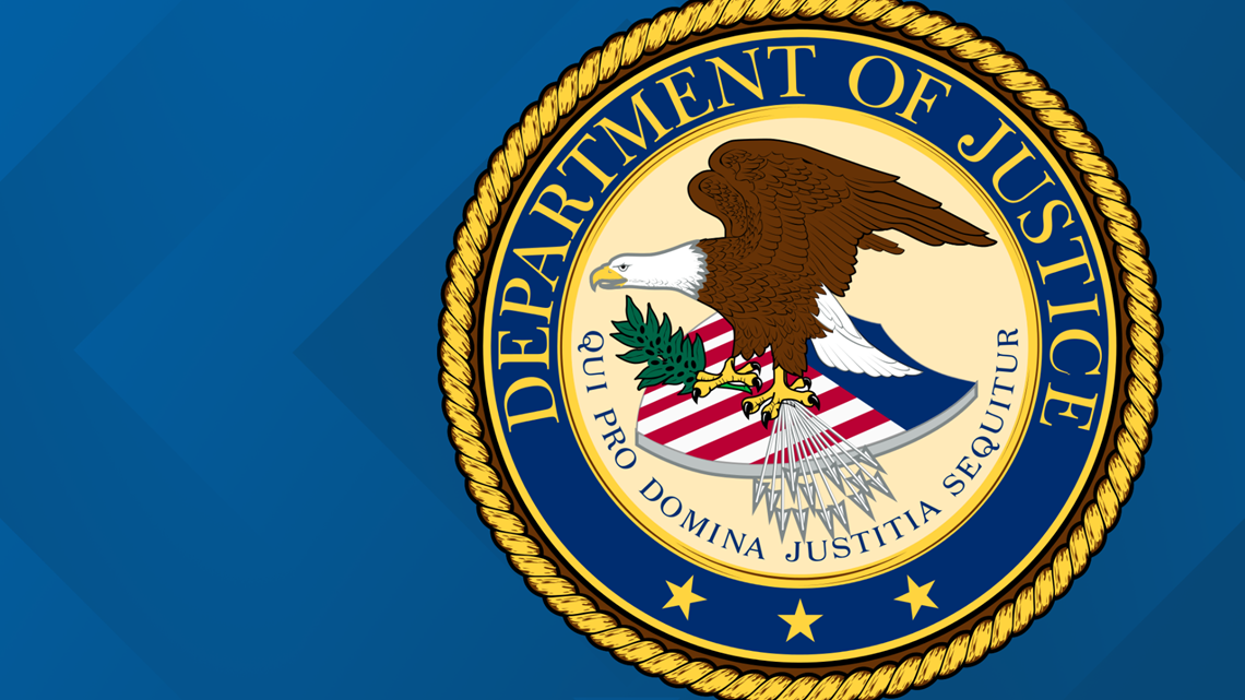 Dallas attorney charged in narcotics money laundering scheme 'chose to ignore his oath,' US Attorney's Office says