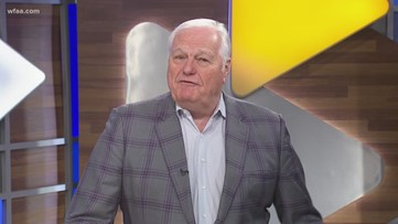 Dale Hansen Unplugged: Jerry Jones is loyal to a fault