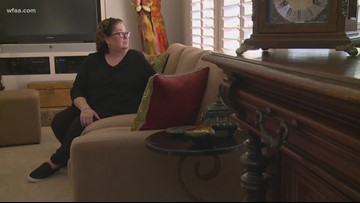 In exchange for chopped liver, Dallas woman saves friend's life