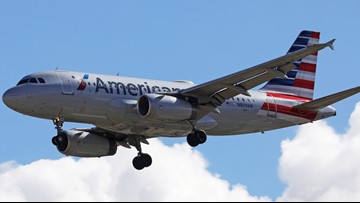 Airlines expect record travel this Thanksgiving