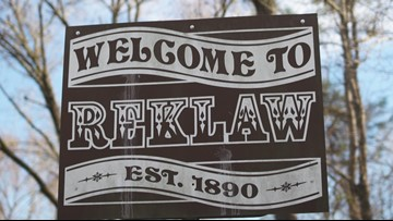 Reklaw, a Texas city that knows how to turn things around