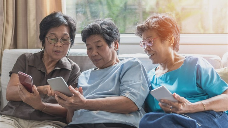Health Check: Have a conversation about your family history
