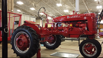High school students show off ingenuity and hard work in agriculture-mechanics competition
