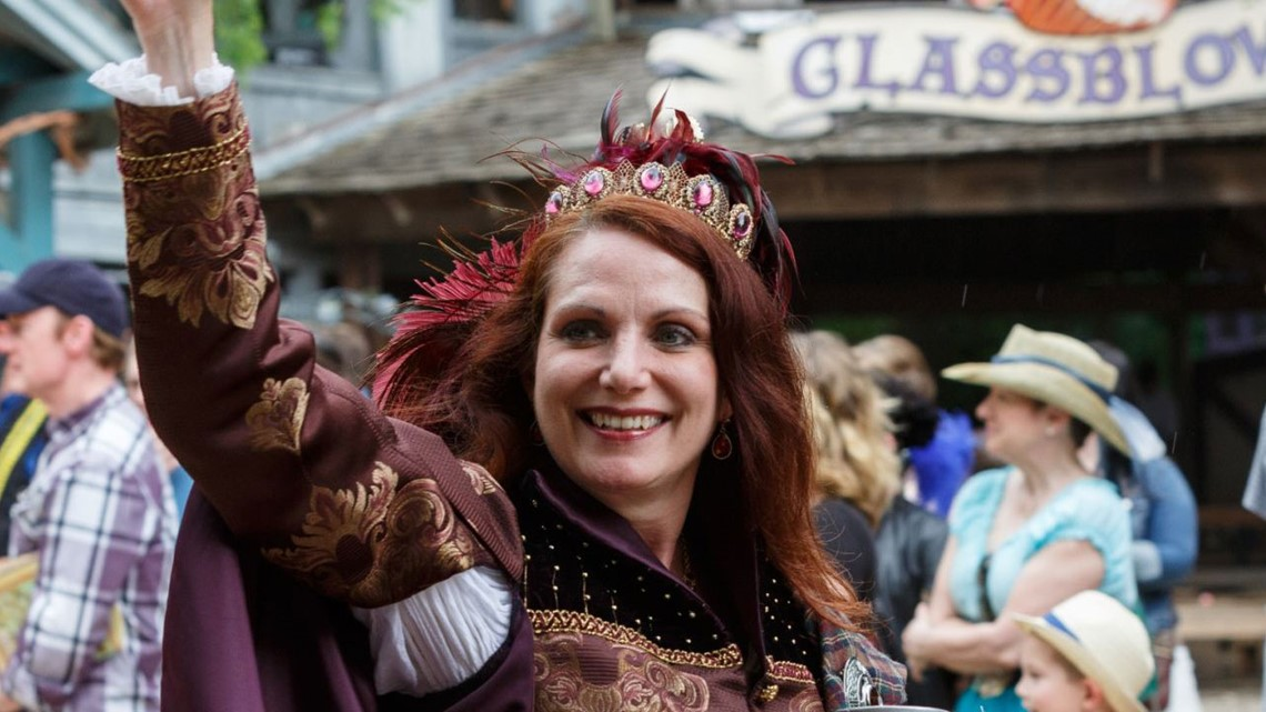 Register to win tickets to Scarborough Renaissance Festival - Waxahachie
