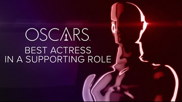 Your vote: Who will win the Oscar for Best Supporting Actress?