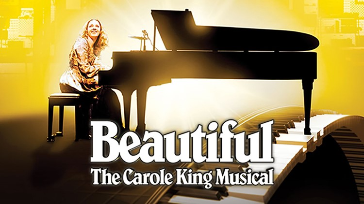 Enter to win tickets to Beautiful The Carole King Musical
