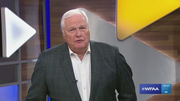 Dale Hansen Unplugged: How stupid do you have to be?
