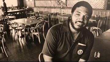 'Giant of a man': 'Smokey' John Reaves, founder of Smokey John's Bar-B-Que, dies