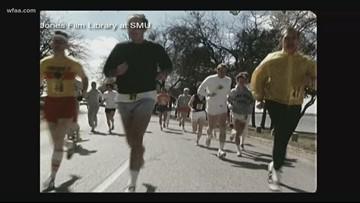 REWIND: The Dallas Marathon has been running its own marathon