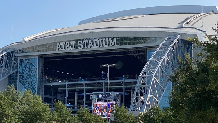 What are the odds of the Cowboys packing AT&T Stadium or winning the next Super Bowl? Here's a look at the numbers