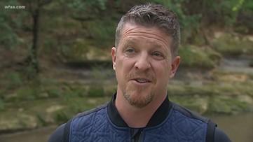 Pro Golfer Jordan Spieth's trainer shares insight, perspective after PGA Tour suspends season