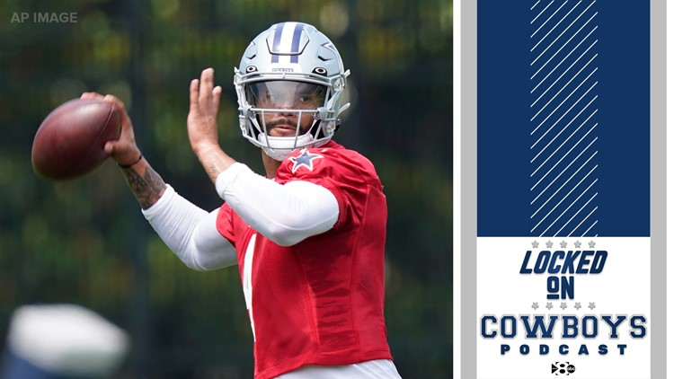 Locked On Cowboys 2021 Position Preview: quarterback