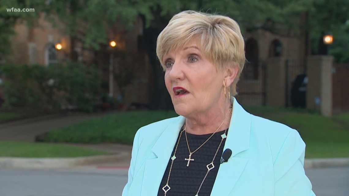 Fort Worth mayor praises results from ring video program