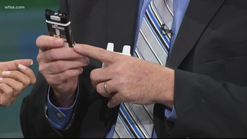 Overdose Awareness Day: Using Narcan to treat overdoses