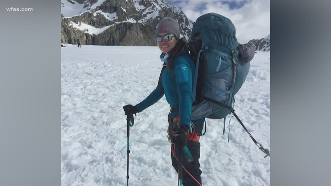 Montana Community Moves Forward With Plans For A Tiny: TWU Graduate To Hopes To Break Record With Mt. Everest