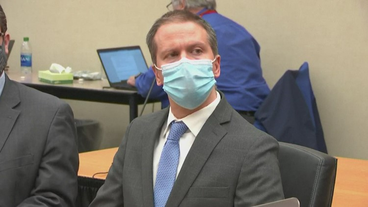 What's next for the sentencing of Derek Chauvin? A former public defender gives insight