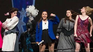 WATCH LIVE: Dallas Summer Musicals High School Musical Theatre Awards Red Carpet