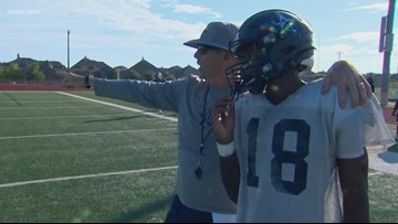 Frisco Lone Star looking to avenge last year's loss to The Colony this week
