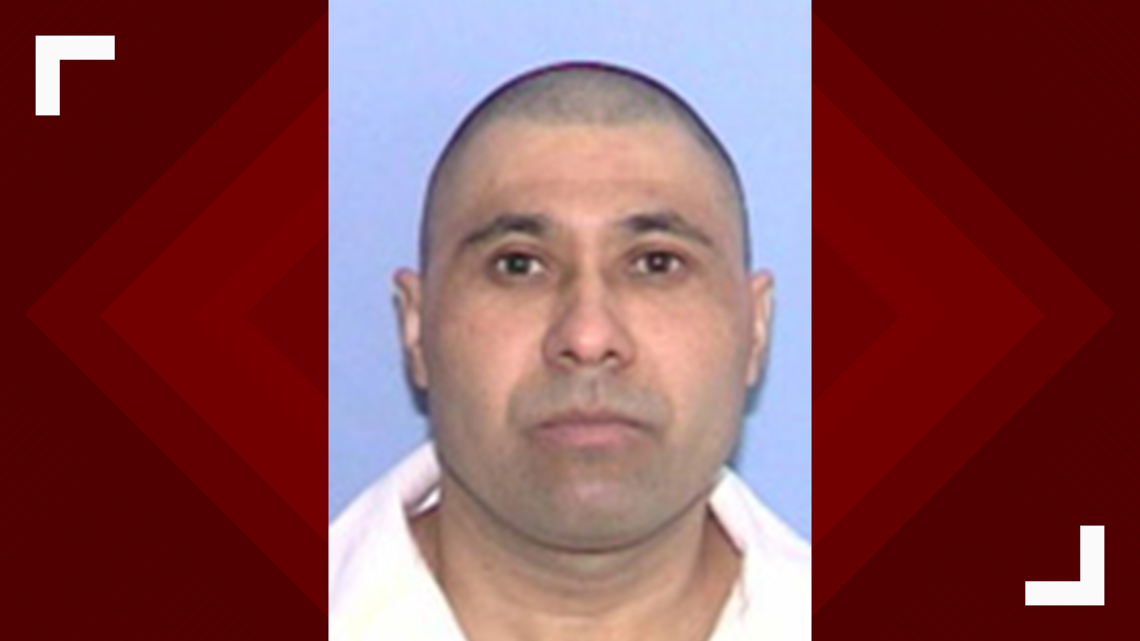 DA: Man who killed Dallas cop shouldn't be executed because he's intellectually disabled