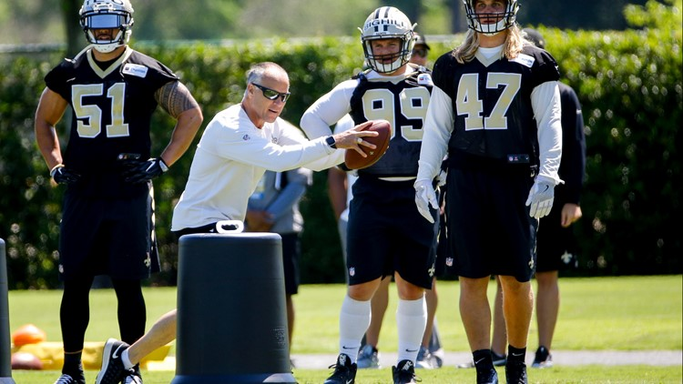 Cowboys defense has limited window to be great under Mike Nolan