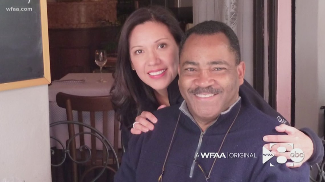 what is wfaa u0026 39 s john mccaa really like  we sat down with