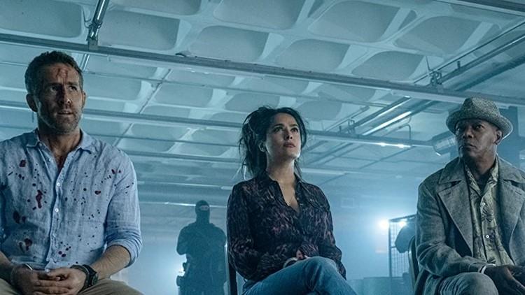 Movie reviews: The Hitman's Wife's Bodyguard, Luca, new Rita Moreno documentary