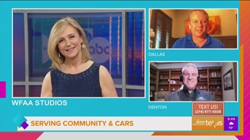 GMT Town Hall: Local auto dealers and shops servicing the community and cars