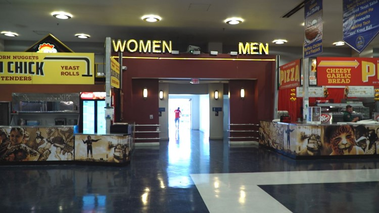 State Fair of Texas 2021: What are the best bathrooms at Fair Park?