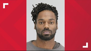 27-year-old arrested on murder charges in North Dallas shooting, police still searching for second suspect