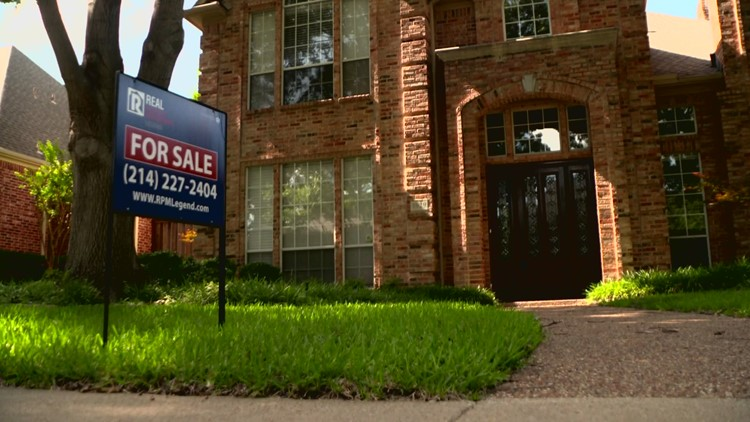 Home prices reach records in North Texas as experts debate whether a cooldown has begun