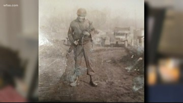 A son remembers his father, who stormed Normandy on D-Day, then lived to 95