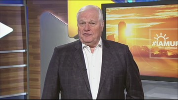 Dale Hansen: When it comes to the college bowl season, 'we only care about the money'