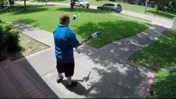 Giggybytes: Juggling anything that comes his way
