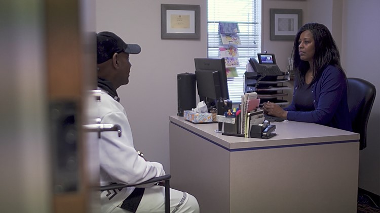ER visits