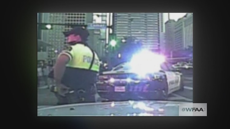 The Heroes' Perspective: Here's how the July 7 police ambush in Dallas unfolded