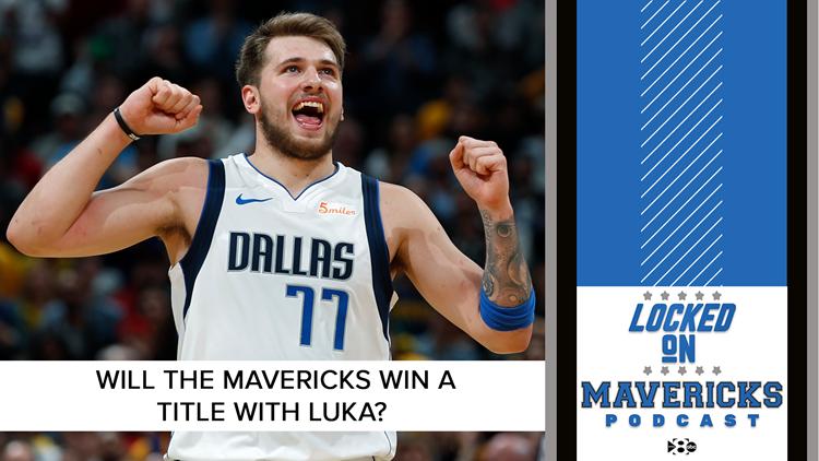 Let's play the 'Dallas Mavericks stock market' | Locked On Mavericks