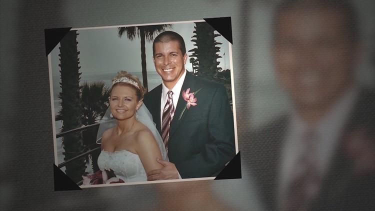 Jennifer and Robert Martinez