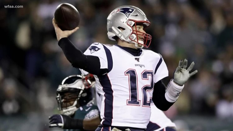 Cowboys preparing to face off against Tom Brady and the Patriots